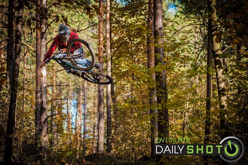 Table Time - purehell - Mountain Biking Pictures - Vital MTB