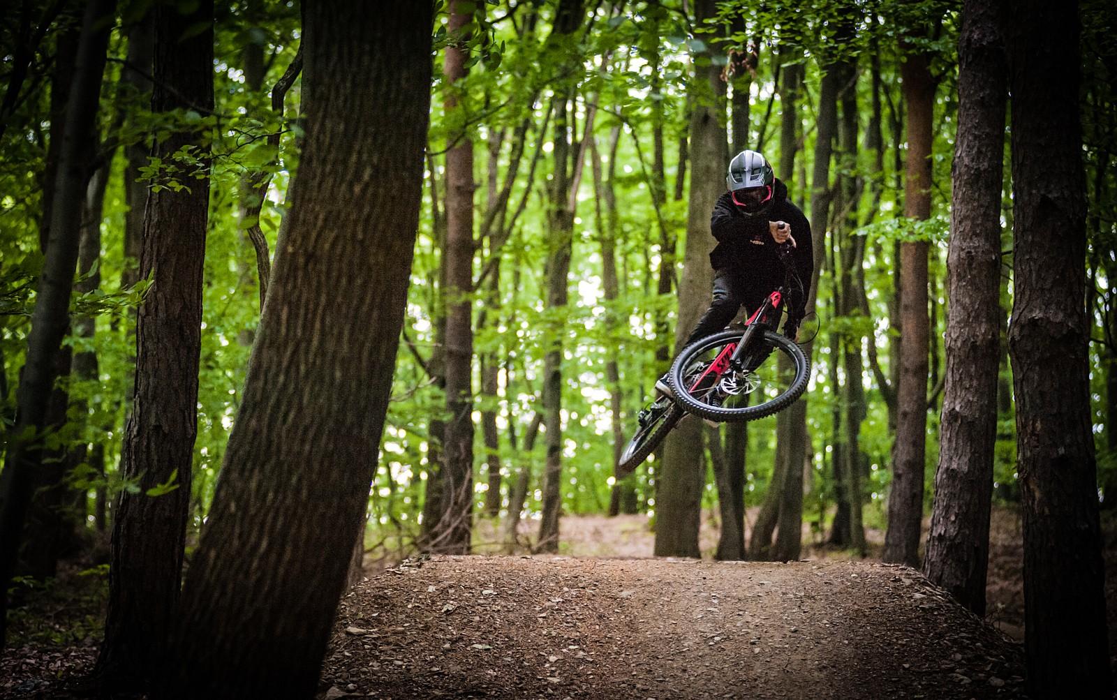 hriesny (1 of 107) - purehell - Mountain Biking Pictures - Vital MTB