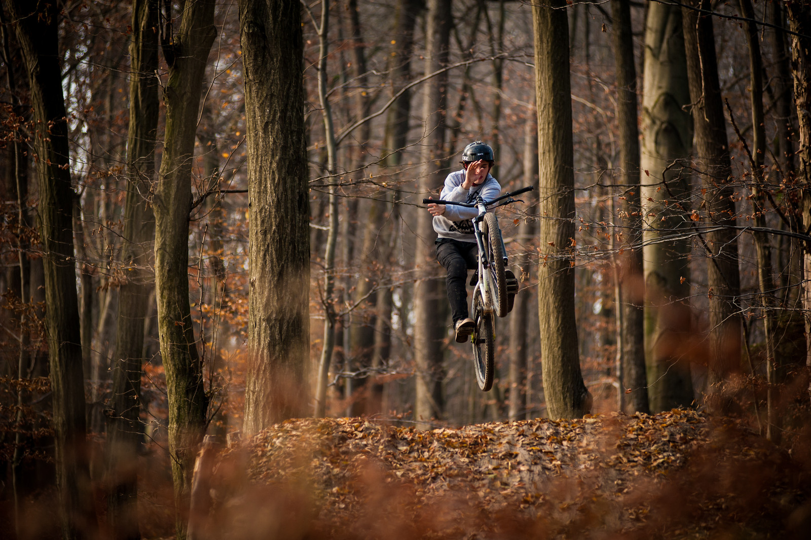 girb - purehell - Mountain Biking Pictures - Vital MTB