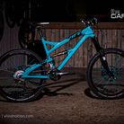 Yeti SB66 - Turquoise Edition