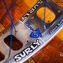 Surly Ice Cream Truck - Blue Sparkle