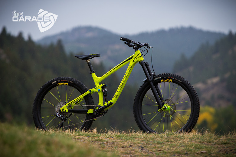 """Transition Scout - """"High Vis"""" Edition"""