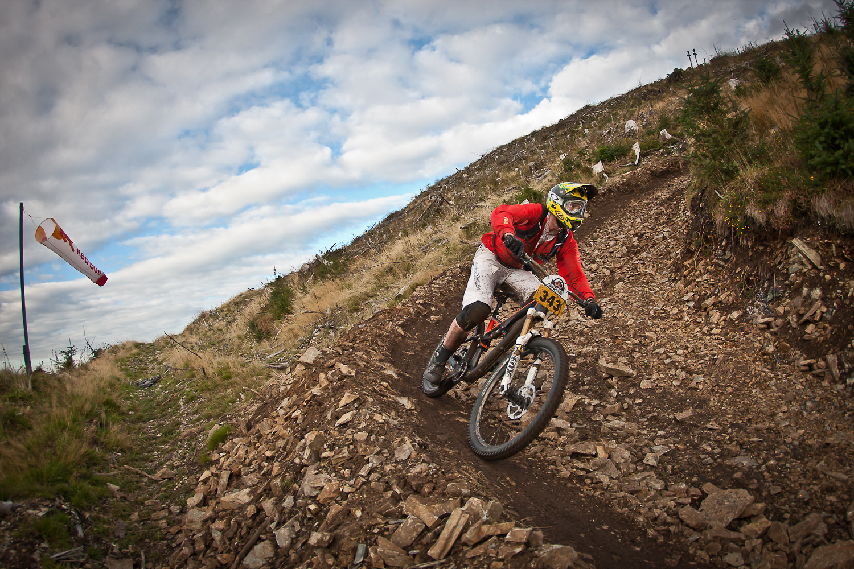 Redbull foxhunt 2013-4 - Warren McConnaughie - Mountain Biking Pictures - Vital MTB