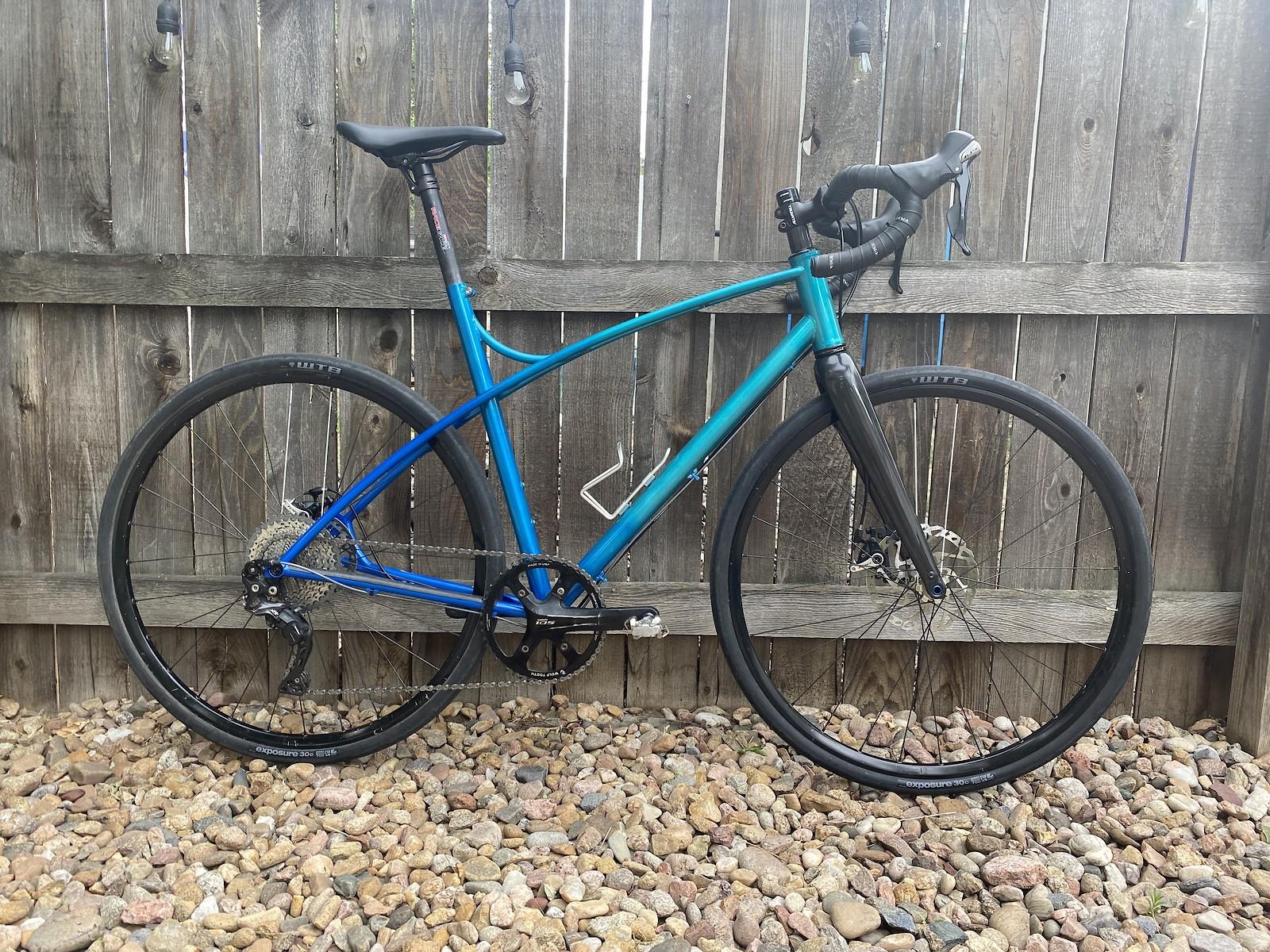 Ferrous Cycles Hammerhead