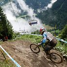 Gee Atherton / Champery / 2010