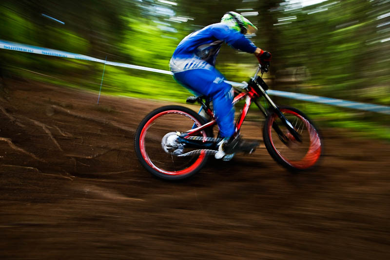 unknown / Val di Sole / 2010 - quasibinaer - Mountain Biking Pictures - Vital MTB