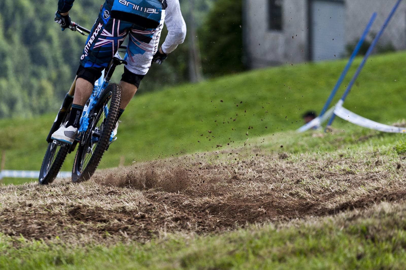 La Bresse - quasibinaer - Mountain Biking Pictures - Vital MTB