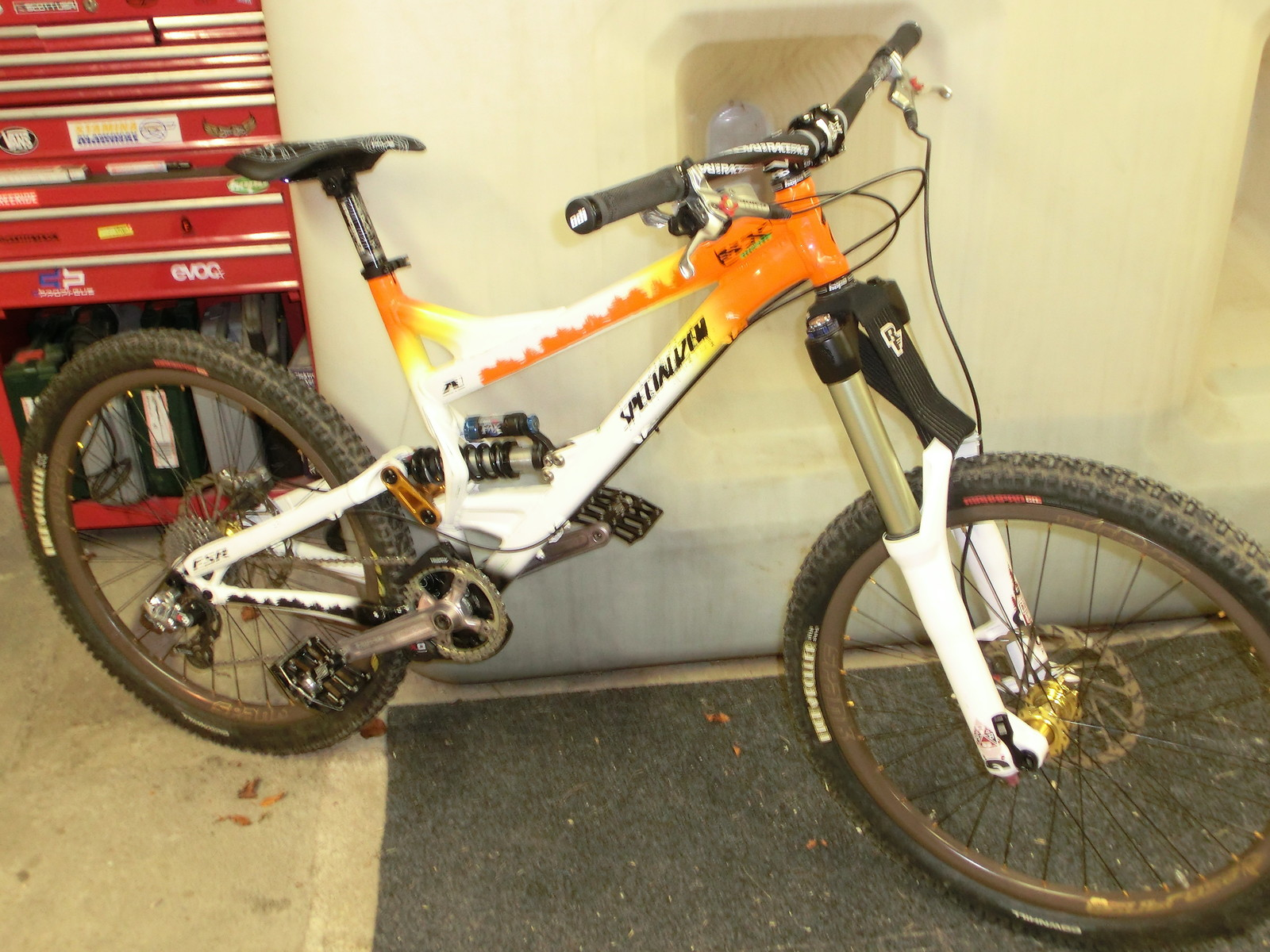specialized sx trail ll