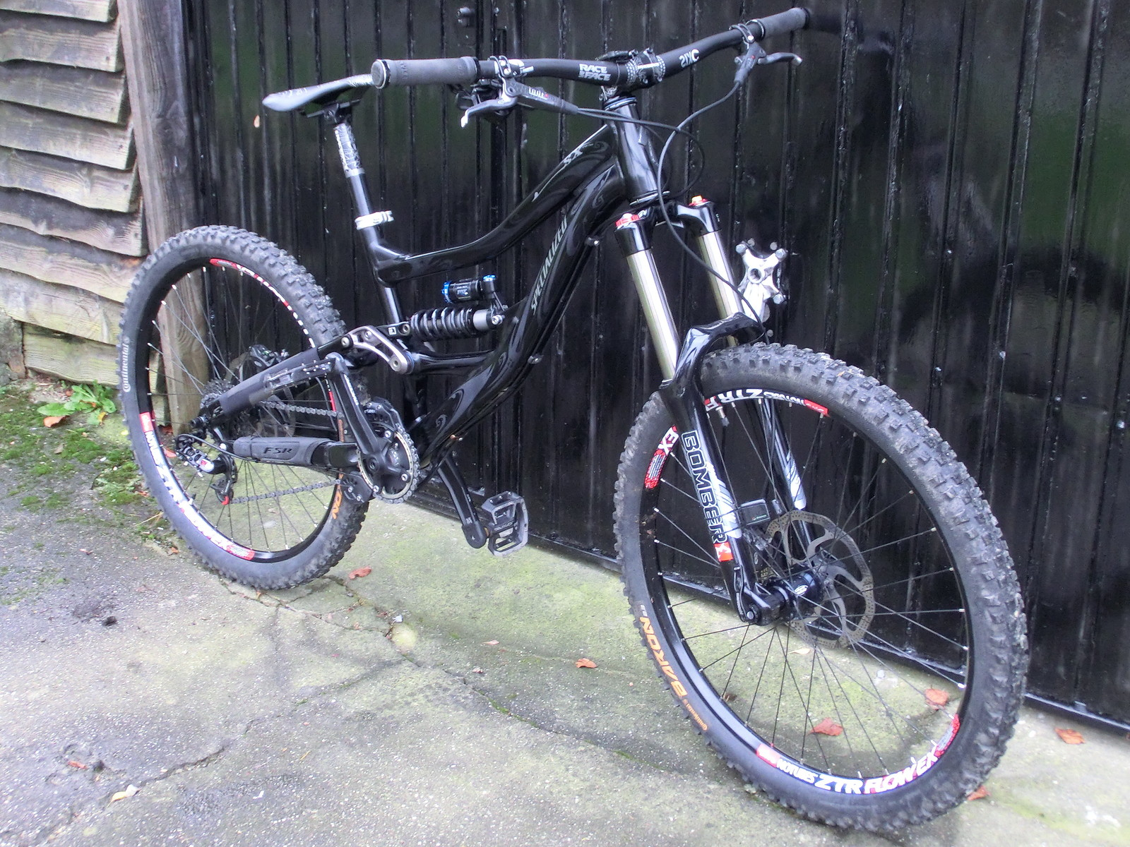 specialized sx trail ll 2010