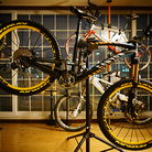 2014 Canyon Strive AL 9.0 Team
