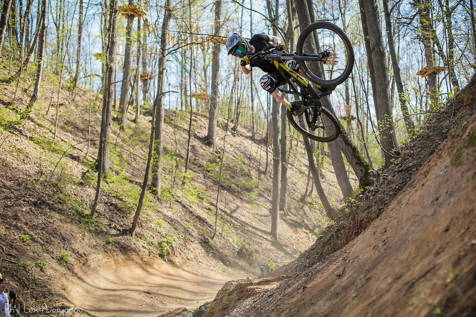 Now! season is open! - YakuT - Mountain Biking Pictures - Vital MTB