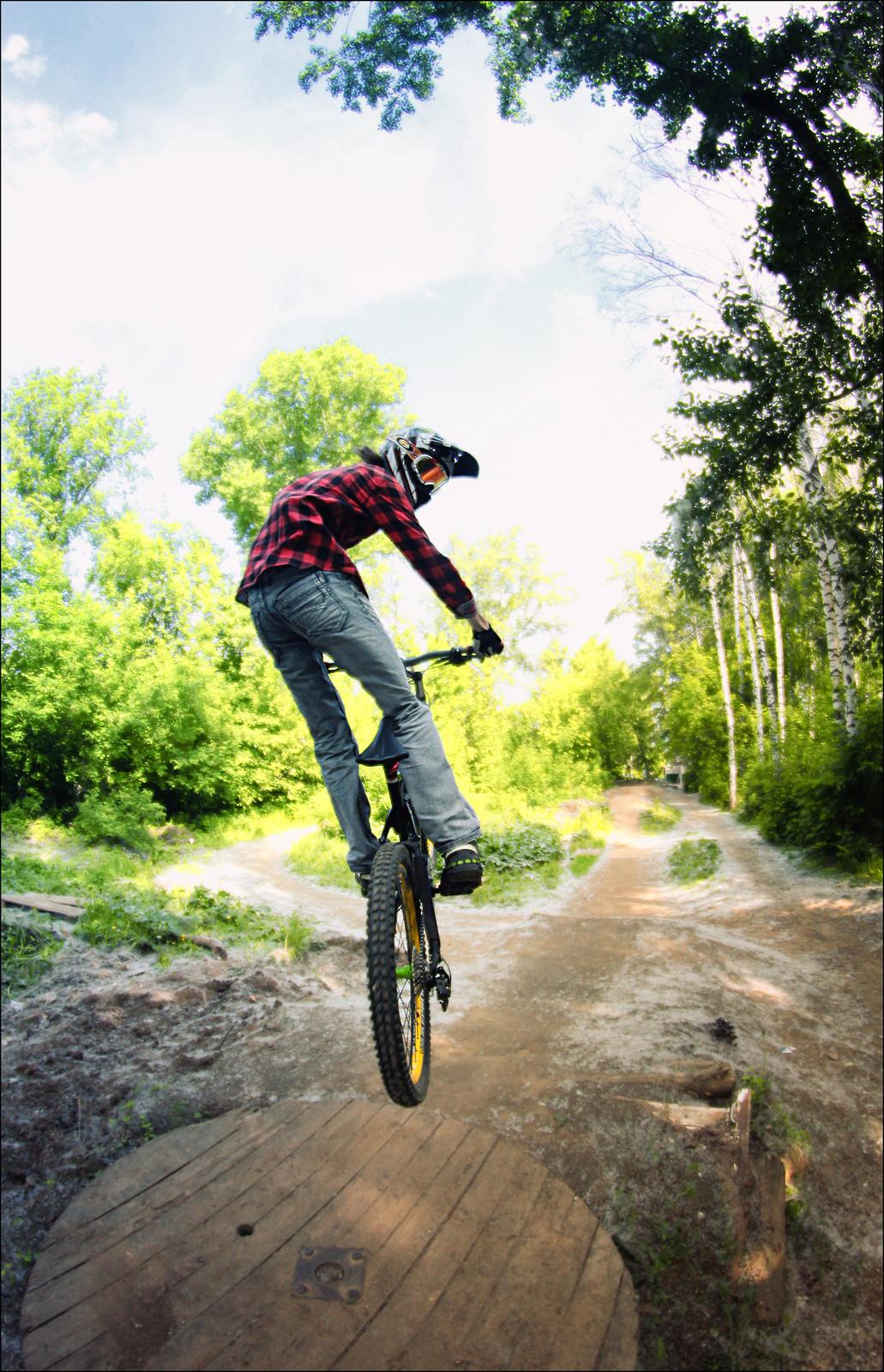 IMG 6005 - YakuT - Mountain Biking Pictures - Vital MTB