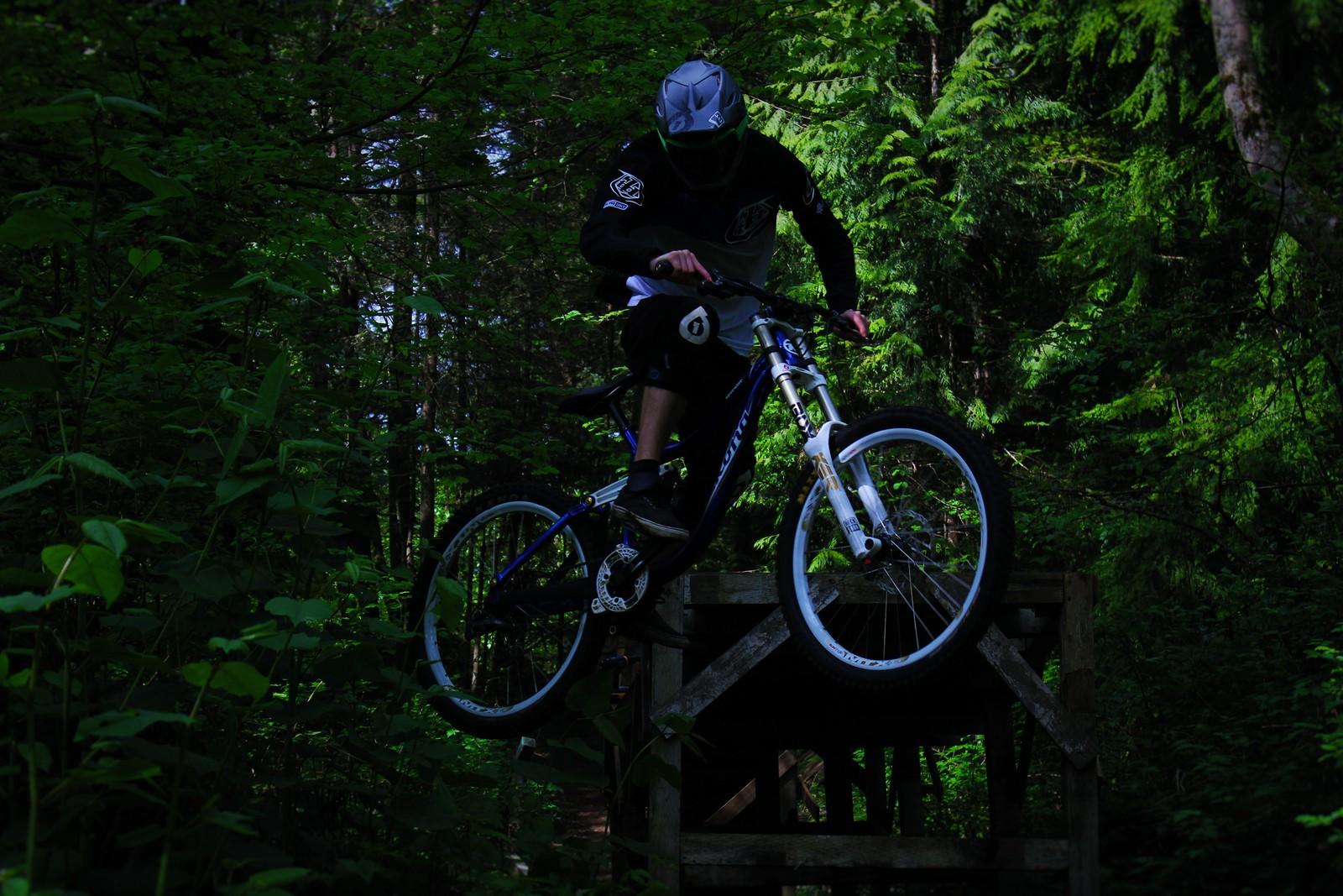 Northwest Riding - trebeol - Mountain Biking Pictures - Vital MTB