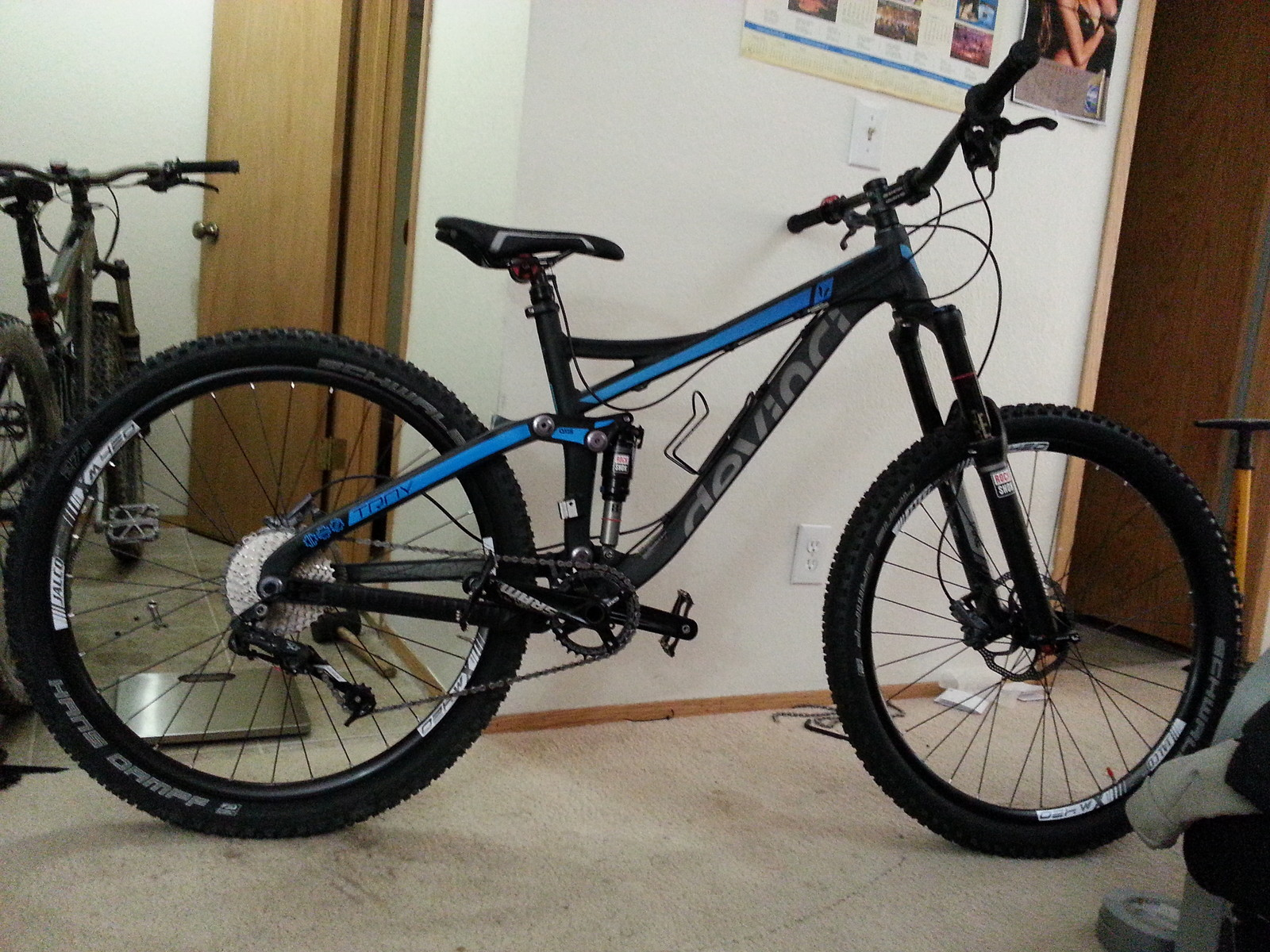 Devinci Troy XP, M