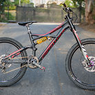 2014 Specialized Enduro Evo Expert