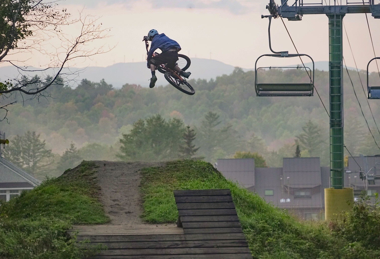 Beast Coasters - Ryan McEvoy Euro - Beast Coasters - Mountain Biking Pictures - Vital MTB