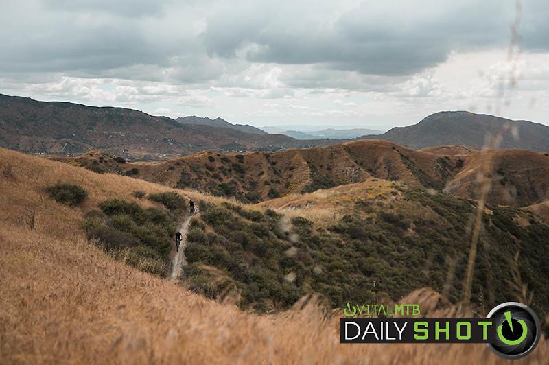 Hulda Crooks - samrice10702 - Mountain Biking Pictures - Vital MTB