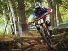 Aaron Gwin and Troy Brosnan Give It Their All at Windham