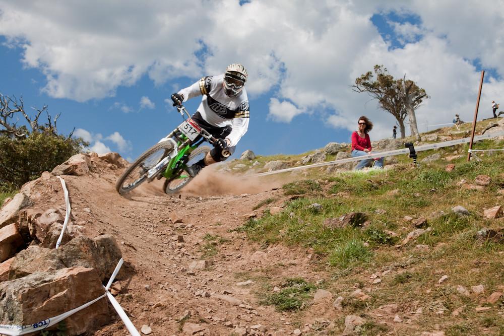 Willunga - Jake Rohan - Mountain Biking Pictures - Vital MTB