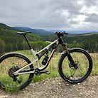 2020 Rocky Mountain Instinct C90