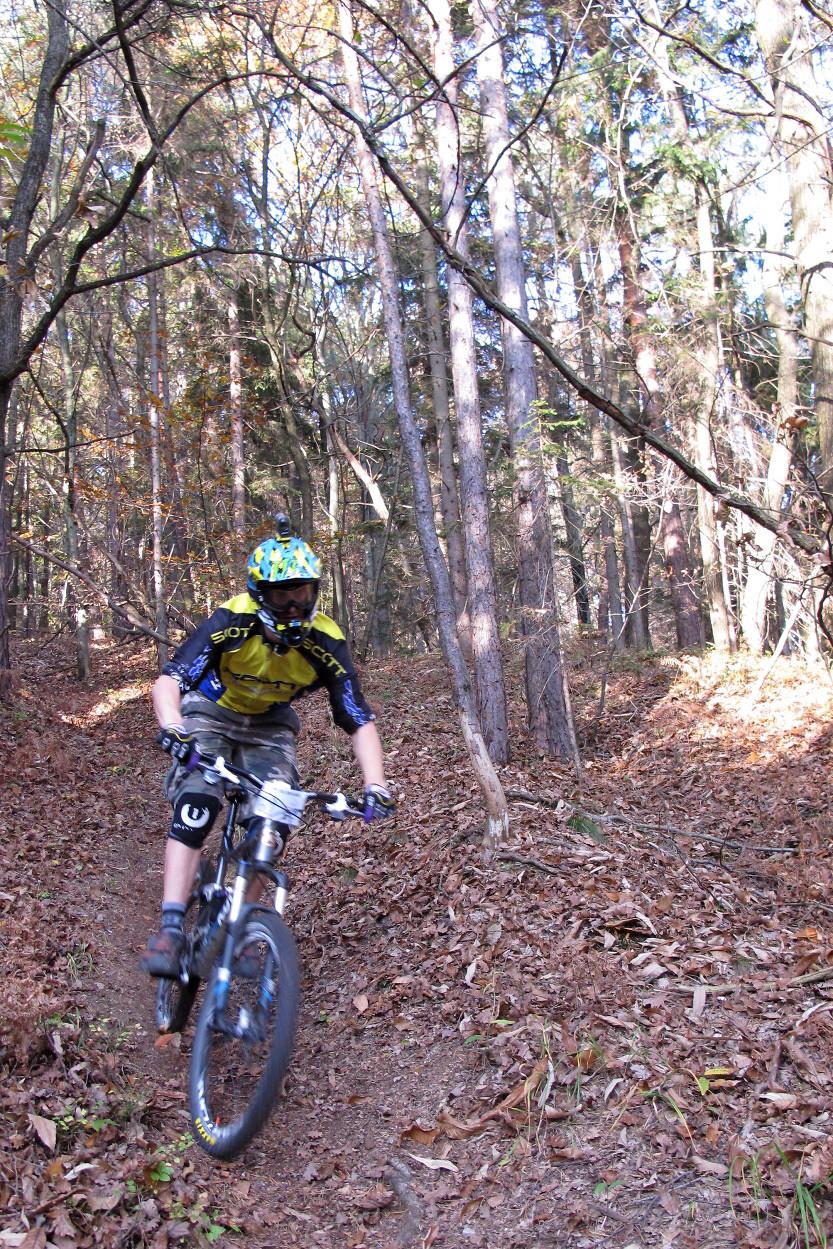Lov 0119 - kempodh - Mountain Biking Pictures - Vital MTB