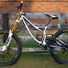 Specialized Demo 8 Carbon I 2013