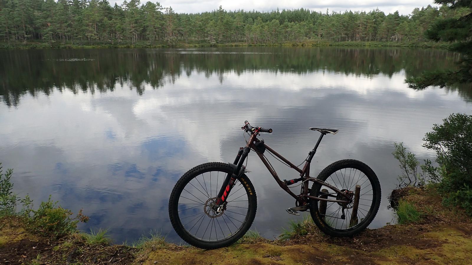 beast of the lake - EST - Mountain Biking Pictures - Vital MTB