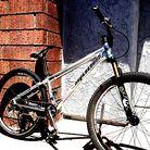 Blake Carney's Bike Check