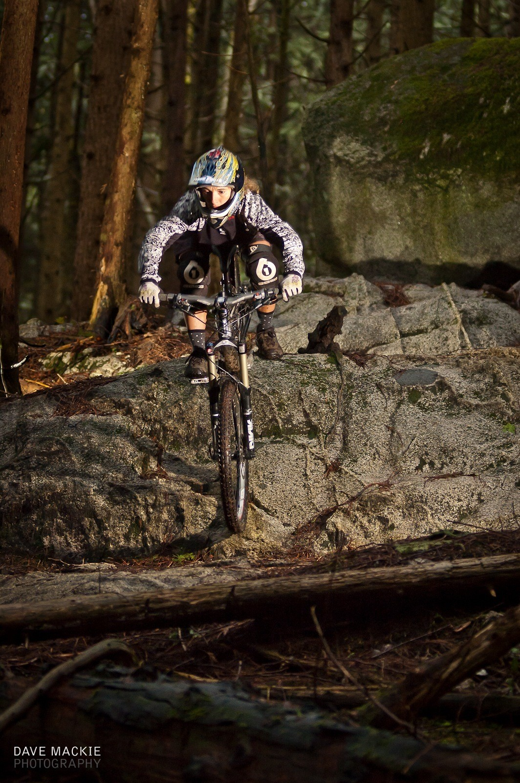 Dirty Jane 1 - sparkplug - Mountain Biking Pictures - Vital MTB
