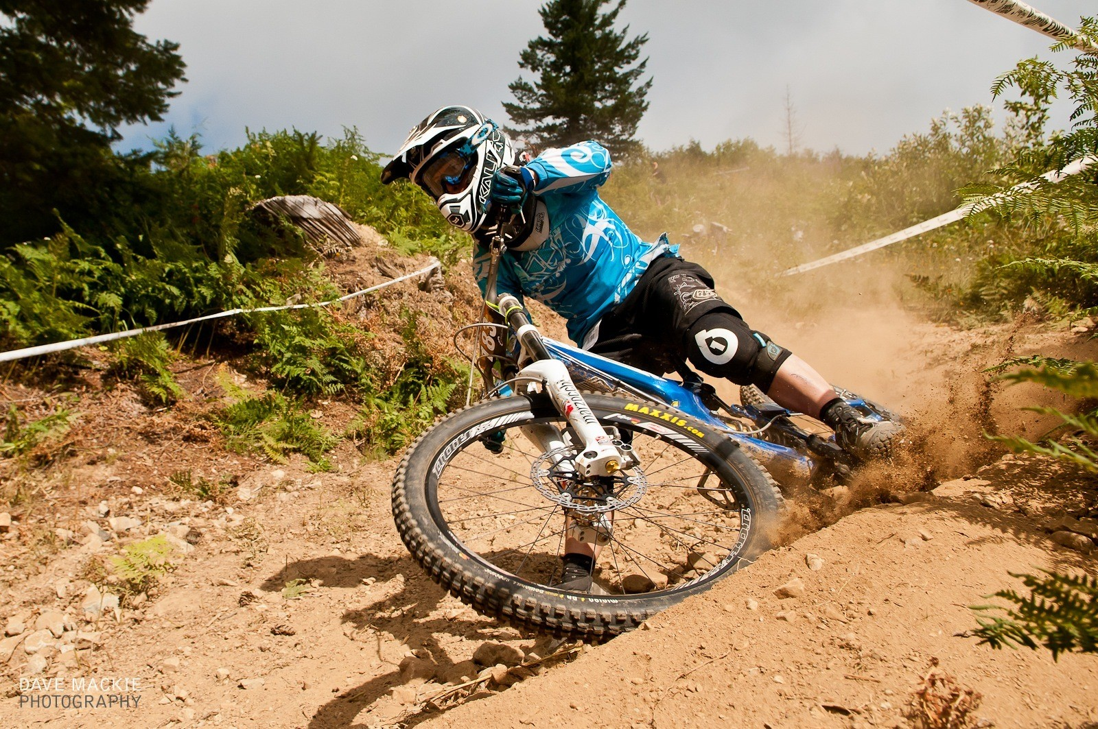 Dirty Jane 5 - sparkplug - Mountain Biking Pictures - Vital MTB