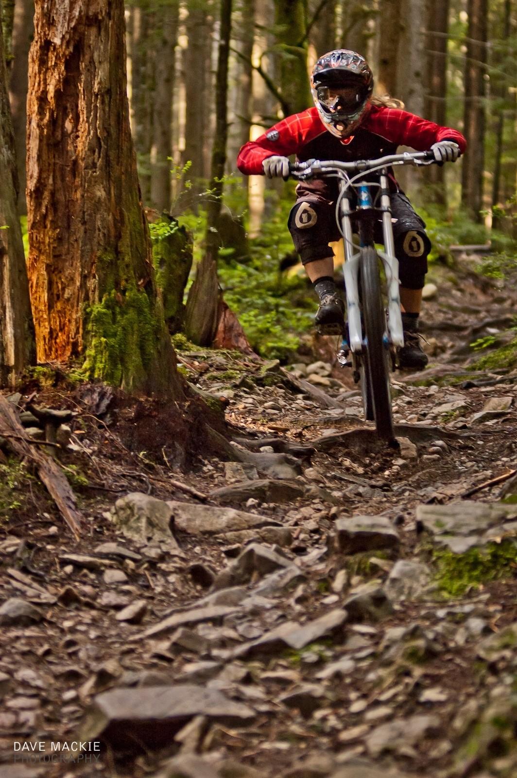Dirty Jane 8 - sparkplug - Mountain Biking Pictures - Vital MTB