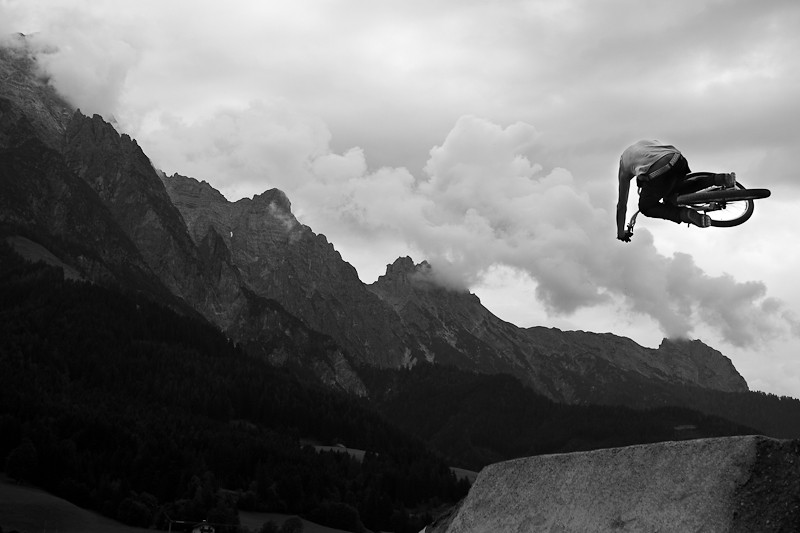 First shot - Charleyboy14 - Mountain Biking Pictures - Vital MTB