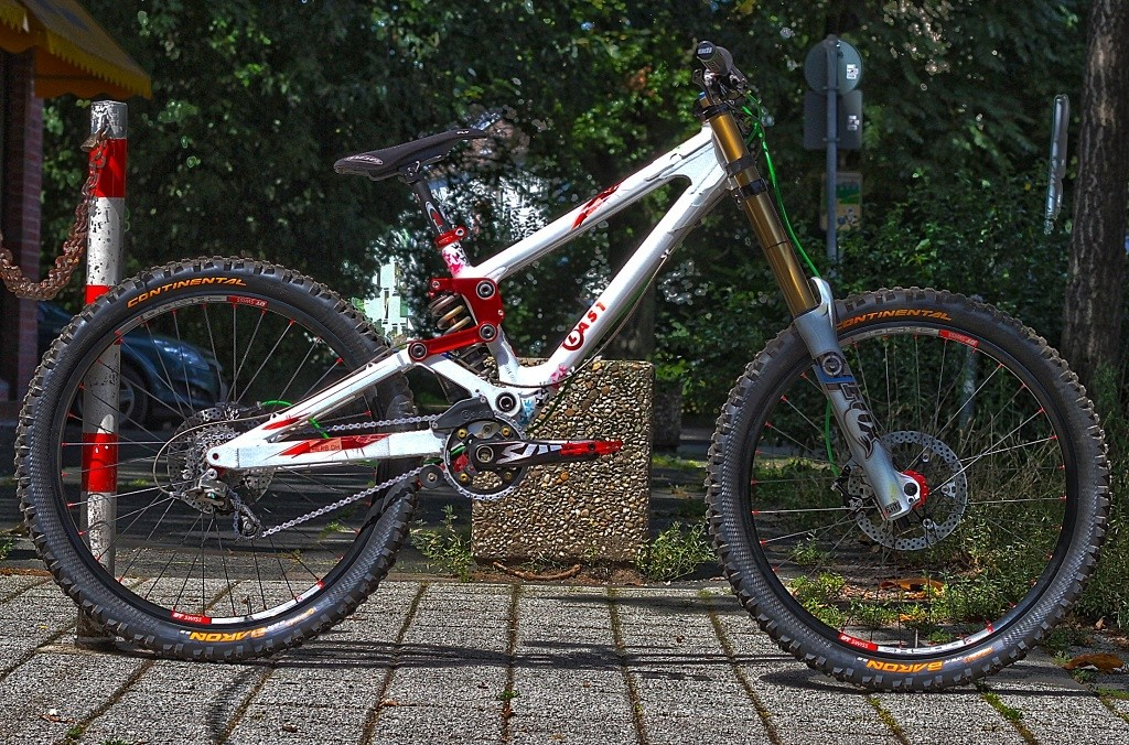Last Herb DH (SOLD) | Road bike cycling, Downhill bike