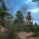 Trail Riding in Colorado