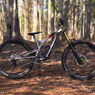 Commencal Supreme DH V4.2 Custom