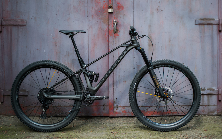 Mondraker Foxy 29 Carbon - The Gypsy Queen