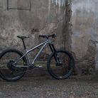Nukeproof Scout 275 Custom
