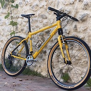 Cannondale F500