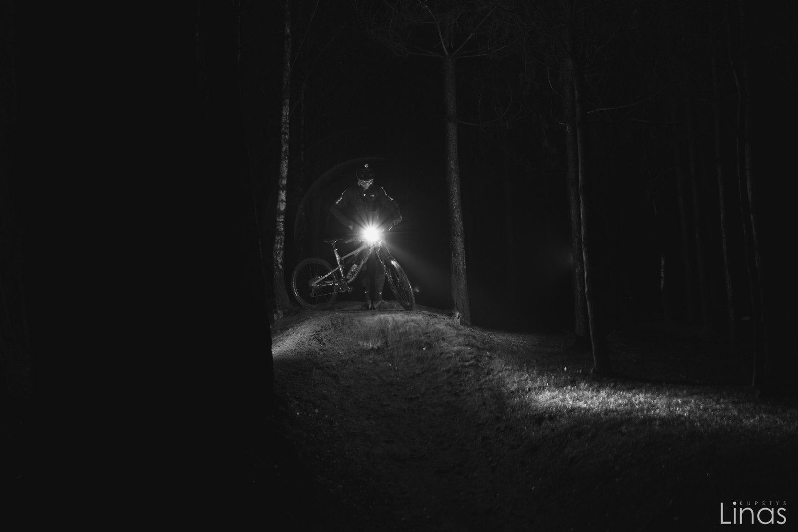 Ckecking... - linask24 - Mountain Biking Pictures - Vital MTB