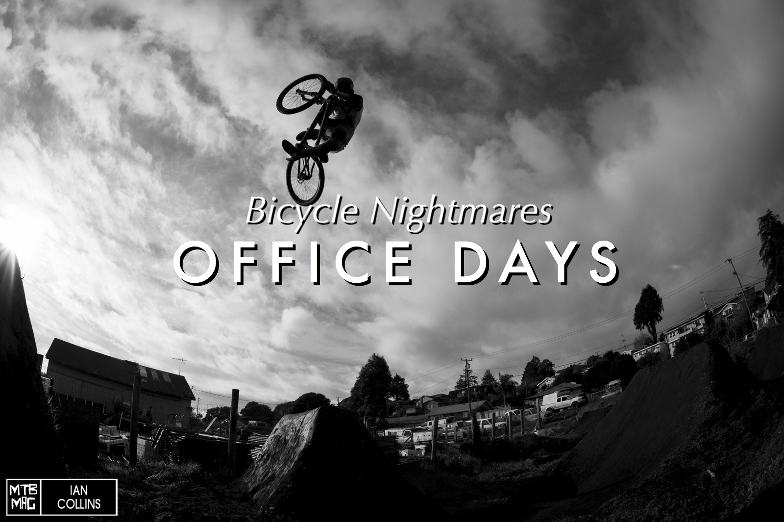 Bicycle Nightmares - Office Days