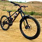 Mondraker foxy carbon xr 27.5