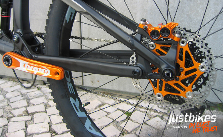 TRANSITION Patrol + HOPE Components = Porn !!!!!