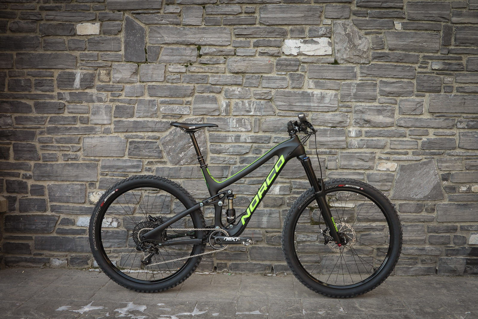 Norco Sight C 7.2 2015