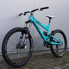SX Trail Darren Berrecloth edition