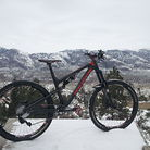 2014 Rocky Mountain Altitude 770 MSL