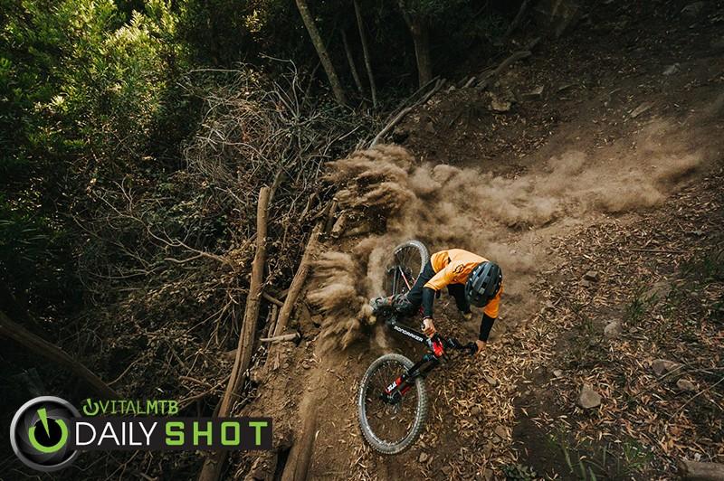 Uncrafting Berms - TiagoNunes96 - Mountain Biking Pictures - Vital MTB