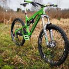 Nukeproof MEGA AM - green version