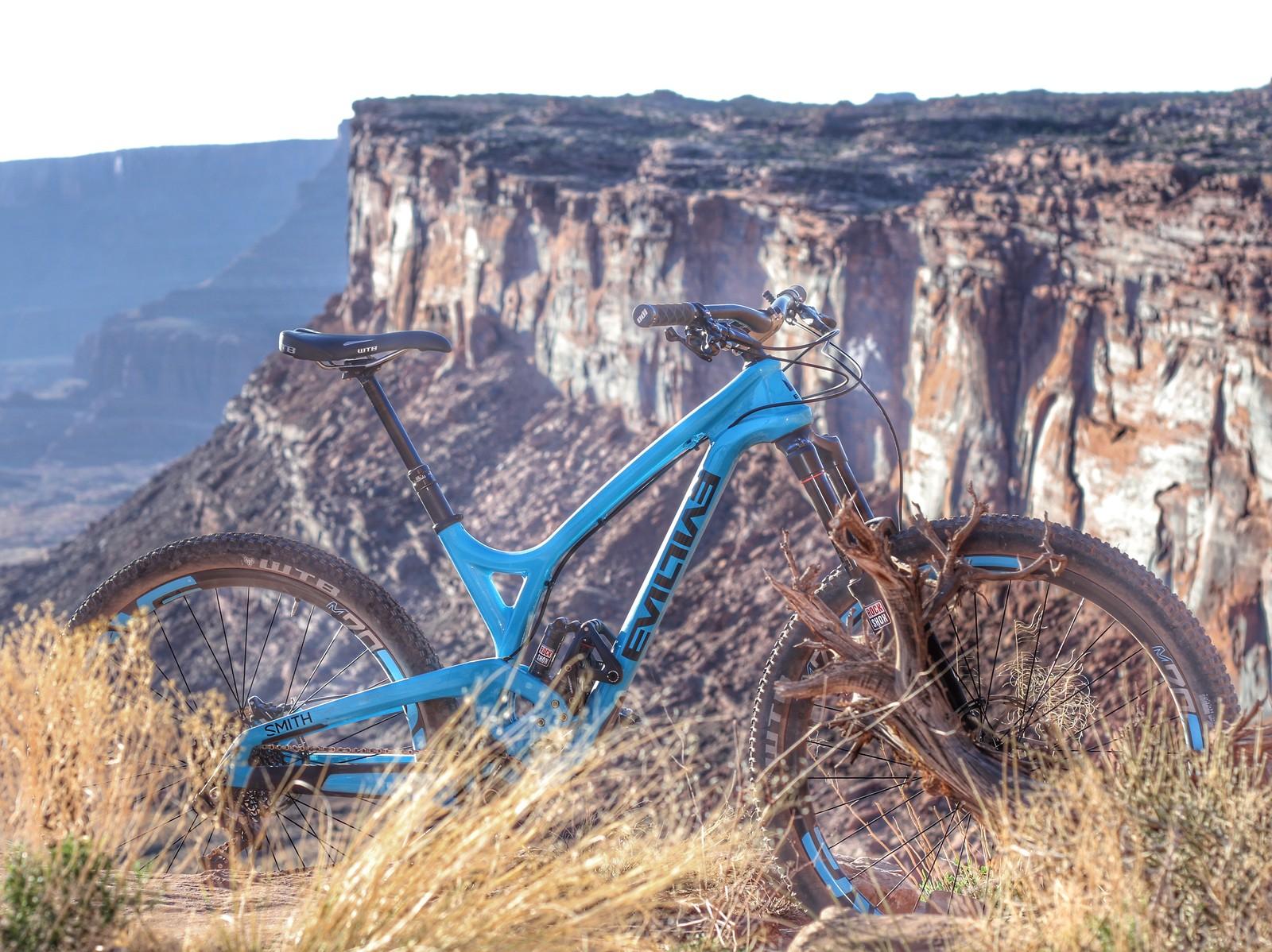 The Wreckoning  - AMERICAN - Mountain Biking Pictures - Vital MTB