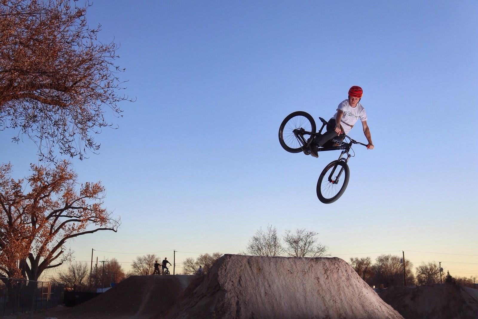 Duke City Bike Park - AMERICAN - Mountain Biking Pictures - Vital MTB