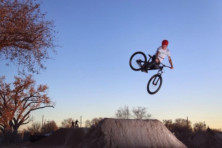 Duke City Bike Park